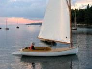 Owen Sailing Quick 4