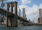Strider Brooklin Bridge