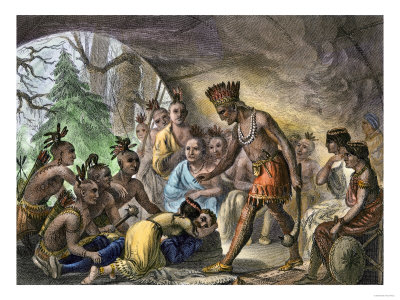 smith-saved-by-pocahontas-jamestown-colony-virginia-colony-c-1607-posters[1]