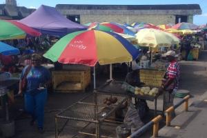 Roseau Market