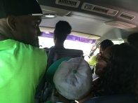 Grenada Bus