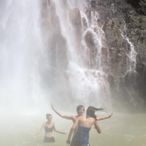 Victoria Falls, Dominica